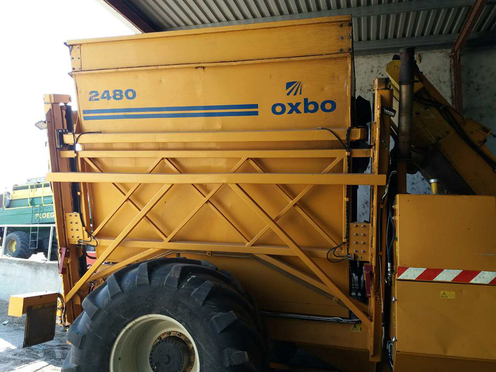 OXBO2